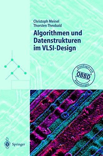 Algorithmen und Datenstrukturen im VLSI-Design: OBDD - Grundlagen und Anwendungen