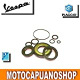 Serie Dichtung Motor VESPA 50R L Special mit Ringe