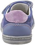 Primigi Mädchen PTF 14325 Hohe Sneaker, Blu (Bluette Bluette), 31 EU - 2