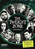 La Dimension Desconocida - The Twilight Zone. Temporada 3 [DVD]