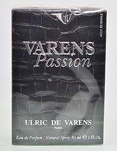Ulric De Varens - UDV - Varens Passion - 30 ml.