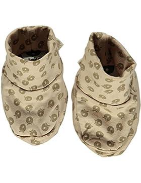 Smafolk Äpfel Neugeborene Schuhe - Sand