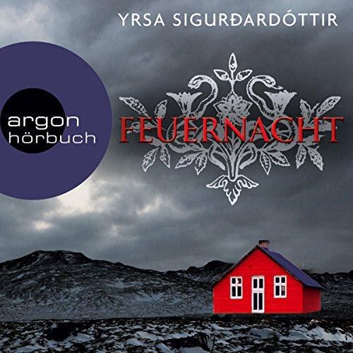 Buchseite und Rezensionen zu 'Feuernacht (Dóra Guðmundsdóttir 5)' von Yrsa Sigurðardóttir