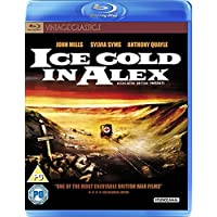 Ice Cold In Alex *Digitally Restored