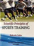 Scientific Principles of Sports Training (M.P.Ed. New Syllabus)