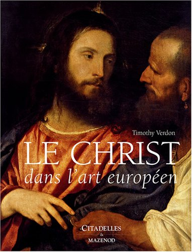 Christ Dans L'Art Europeen