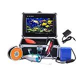 Docooler Nachtsicht Fisch Sucher/Unterwasserfischerei Kamera, 7