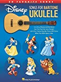 Best Hal Leonard Corporation Hal Leonard Corp. Hal Leonard Corp. Hal Leonard Ukulele Strings - Disney Songs for Baritone Ukulele: 20 Favorite Songs Review