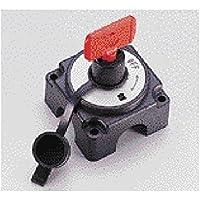 250A Batterie Interrupteur principal à tronçonner 12/24V interrupteur à clé