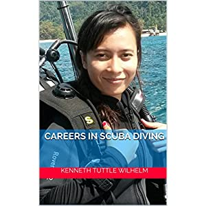 Careers in Scuba Diving (English Edition)