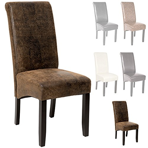 tectake-luxury-high-quality-dining-chair-105cm-different-colours-natural