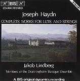 Haydn;Lute&String Cmplt Wor