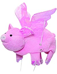 Jacobson Hat Company Pig Hat with Flapping wings