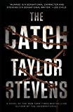 The Catch: A Vanessa Michael Munroe Novel