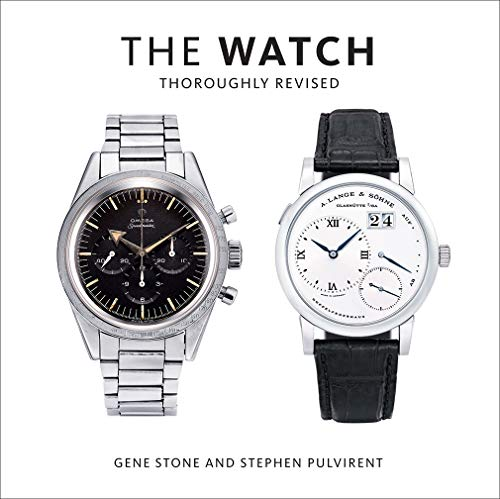 The Watch, Thoroughly Revised por Stone Gene