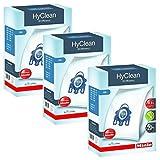 Miele GN vide Hoover Sacs - Complete C2 C3 Cat & Dog Powerline Silence Ecoline...