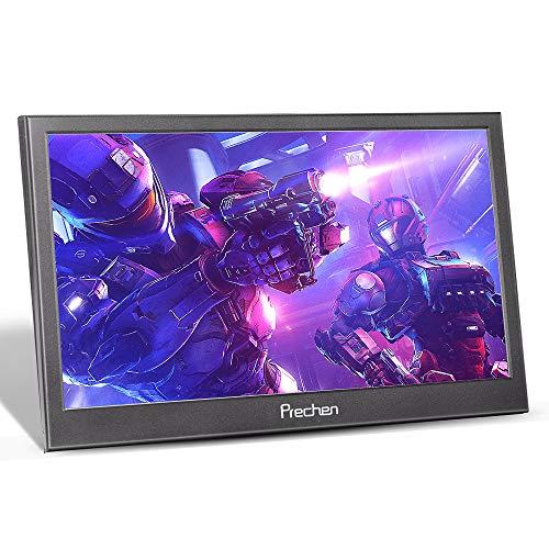 Prechen 15.6 Pulgadas IPS Portátil Monitor Full HD