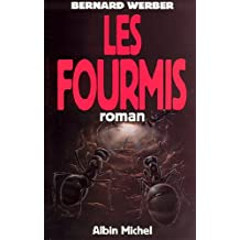 Les Fourmis (Litt.Generale) (French Edition)
