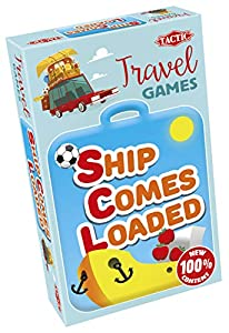 Tactic 56021 Travel: Ship Comes Loaded, Multi