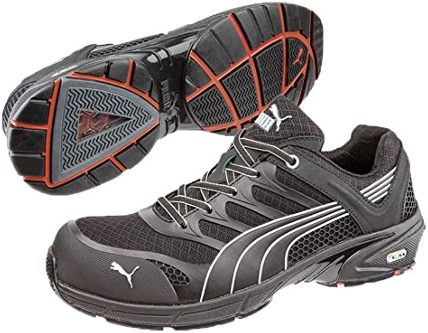 Puma Safety Shoes Shoes Shoes 47-642580-43, Chaussures de sécurité Adulte MixteB00G8ZR0OAParent 7dc365