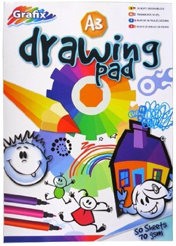 a3-drawing-sketching-painting-pad-40-sheets80-pages-padded-size-420mm-x-297mm