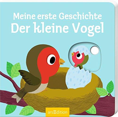 Der kleine Vogel  Meine erste Geschichte