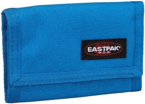 Eastpak Geldbeutel BACKSTAGE 12, Monday Blue, 8x11.5(folded) cm, EK332
