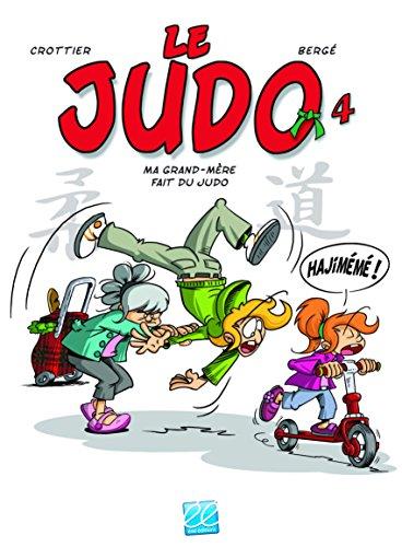 BD judo