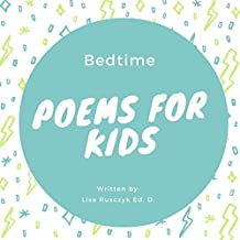 Bedtime Poems for Kids: Bedtime Stories for Children (You are Loved Book 1) (English Edition)