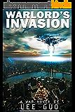 Warlord's Invasion (Starfight Book 1) (English Edition)