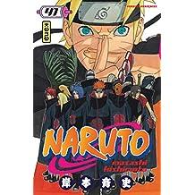 Naruto Vol.41