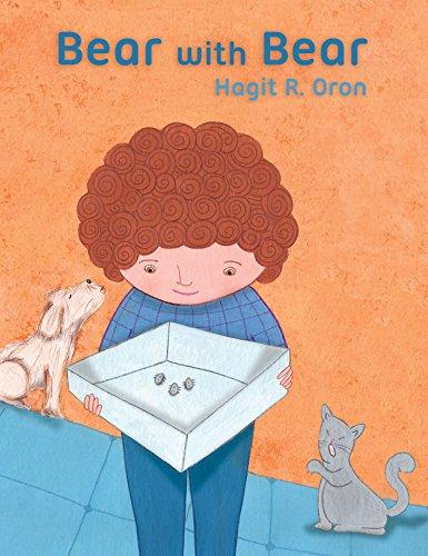 Bear with Bear by Hagit R. Oron
