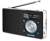 TechniSat DIGITRADIO 1 Digital-Radio Made in Germany mit Lautsprecher