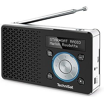 TechniSat DIGITRADIO 1 Digital-Radio Made in Germany