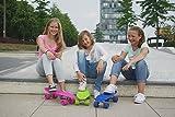 Купить HUDORA Kinder Retro Skateboard - Skateboard Vintage