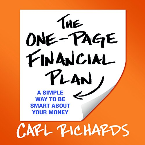 PDF] Download The One-Page Financial Plan: A Simple Way to
