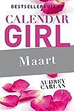 Maart (Calendar Girl maand Book 3) (Dutch Edition)