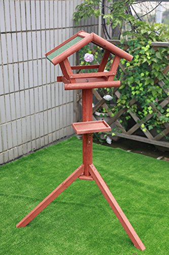 petsfit-solid-wood-bird-feeder-bird-table-bird-house-with-asphalt-shingles-outdoor-bird-feeders-128m