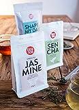 Jasmintee-Grntee-durch-Jasminblten-aromatisiert-Jasmin-Tee-lose-fr-108-Tassen
