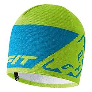 Dynafit Mütze Leopard Logo, leicht Fashion Herren Einheitsgröße