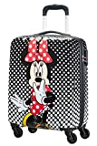 American Tourister Disney Legends Spinner 55 Alfatwist 2.0 Children's Luggage, cm, 36 liters