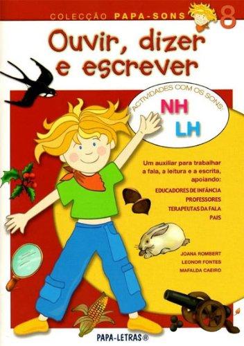 ouvir-dizer-escrever-vol8-actividades-com-os-sons-nh-lh-portugiesisch