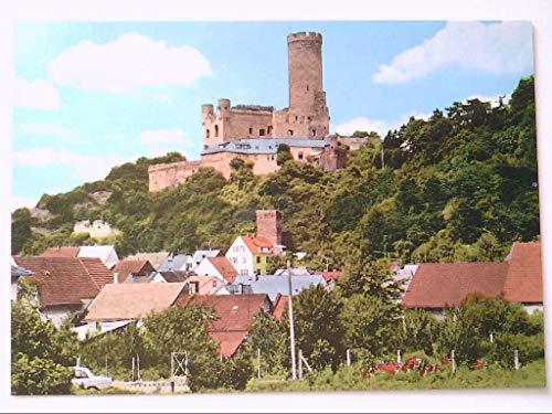 AK. Burg Schwalbach. Gaststätte / Pension.