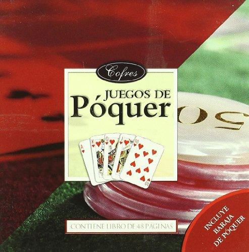 Juegos de póquer Juego De Poquer