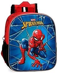 0089031217 Amazon.it: Spider-Man - Cartelle, astucci e set per la scuola: Valigeria