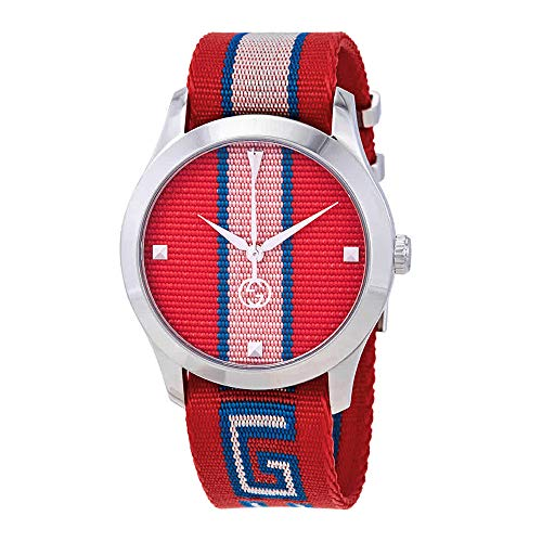 Gucci g-Timeless reloj ya1264070