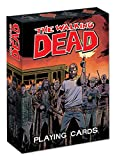 Playing Cards: The Walking Dead Cards by USAopoly