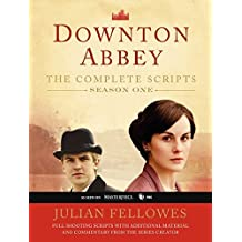 Downton Abbey Script Book Season 1 by Julian Fellowes (2013-02-05)