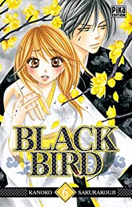Black Bird Edition simple Tome 6