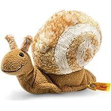 peluche escargot